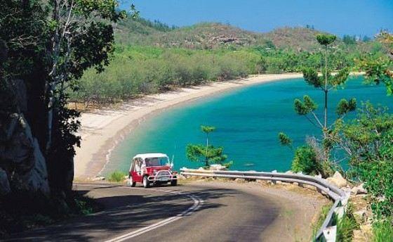 Смотритель райского острова самая редкая в мире профессия