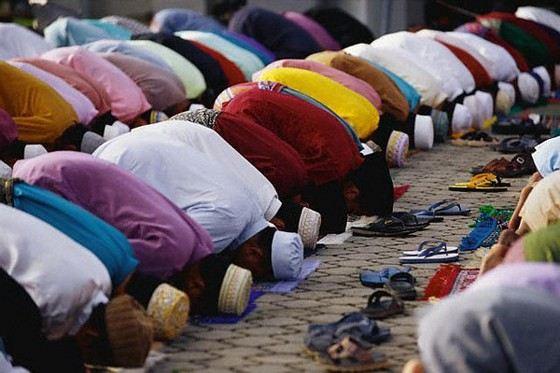 Ислам самая молодая из основных мировых религий