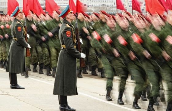Для военных на островах построят военную базу