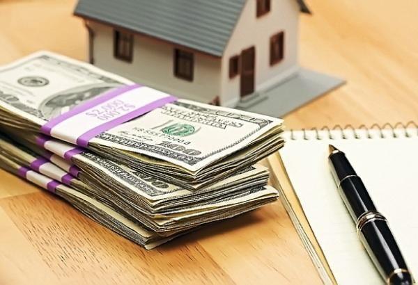 Кредиты на ипотеку берут чаще