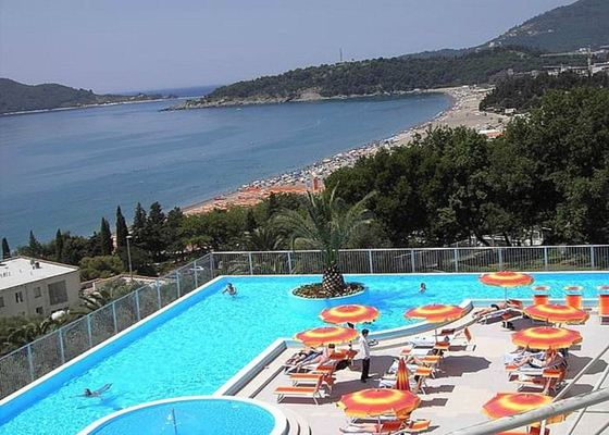 Туризм в Черногории повлиял на рост экономики