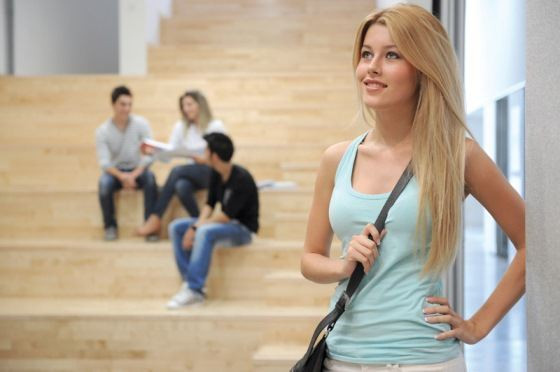 Образование за границей перестало быть недостижимой мечтой