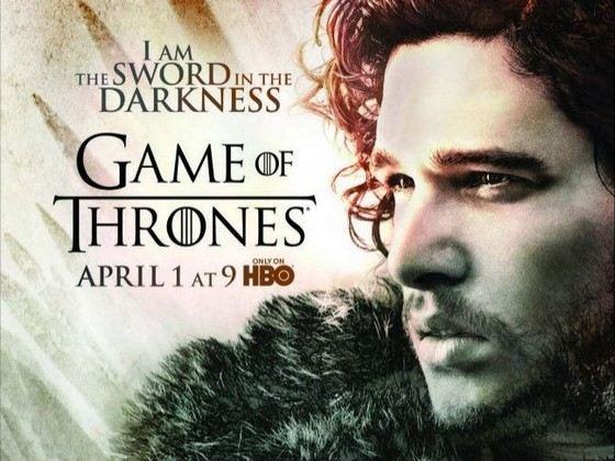 Игра престолов самый популярный сериал в мире на сегодняшний день