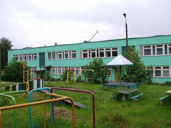 В России не хватает учреждений дошкольного образования