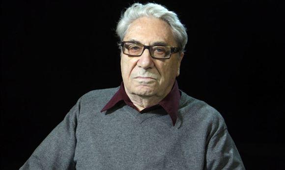 Умер писатель и литературовед Бенедикт Сарнов