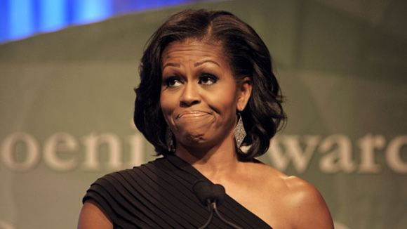 Мишель Обама станет приглашенной звездой сериала «Нэшвилл»