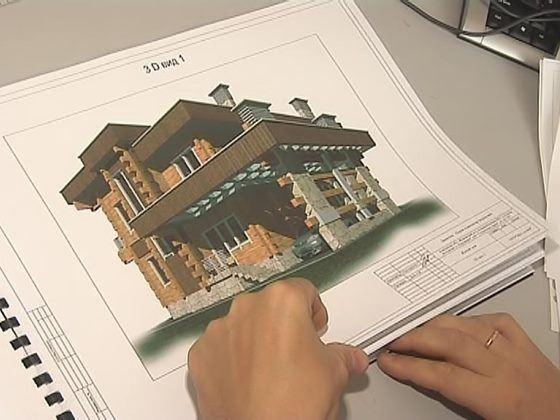 Проект будущего жилища должен отвечать всем необходимым требованиям
