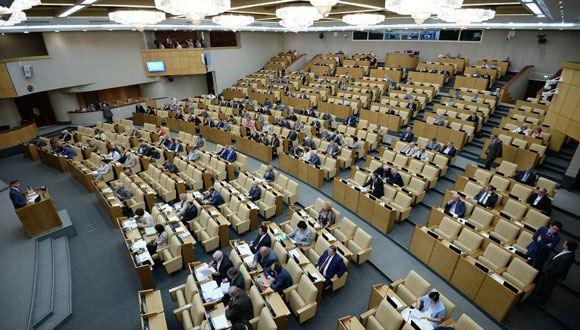 Госдума во втором чтении рассмотрит законопроект о запрете на ругань