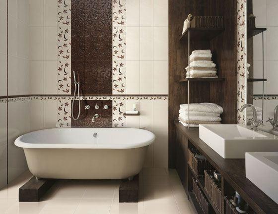 Гармония в ванной комнате во много зависит от оборудования