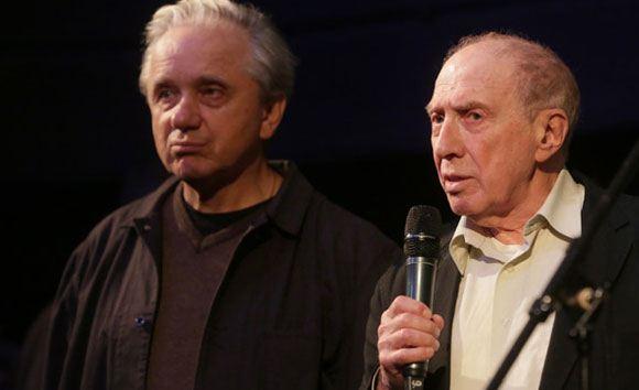 Друзья, родные и коллеги простились с актером Александром Леньковым