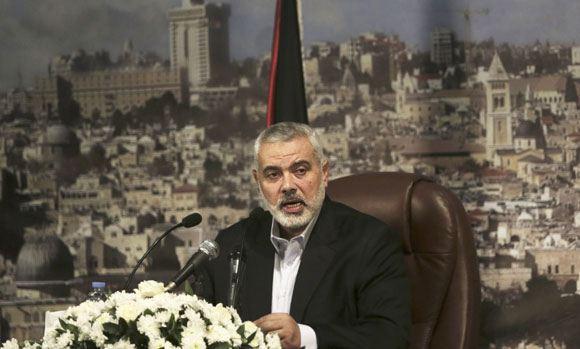 ФАТХ и ХАМАС договорились о создании правительства национального единства