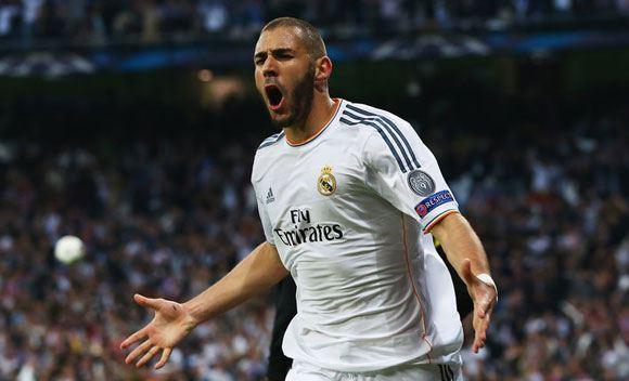 «Реал» обыграл «Баварию» в полуфинале Лиги чемпионов