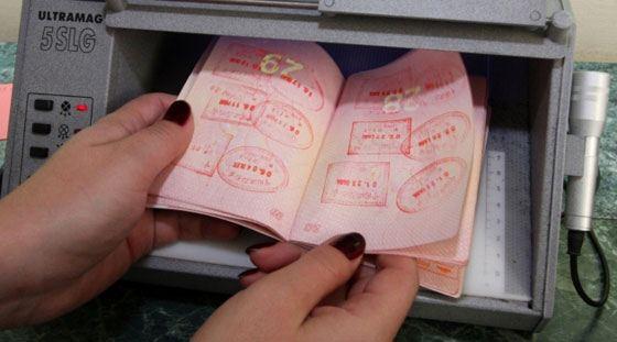 Отдых в Турции может быть под вопросом, если срок действия паспорта меньше 4х месяцев