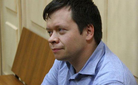 Фигурант «болотного дела» Лебедев освобожден условно-досрочно