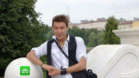 На Украине пропал породюсер выходящей на НТВ передачи
