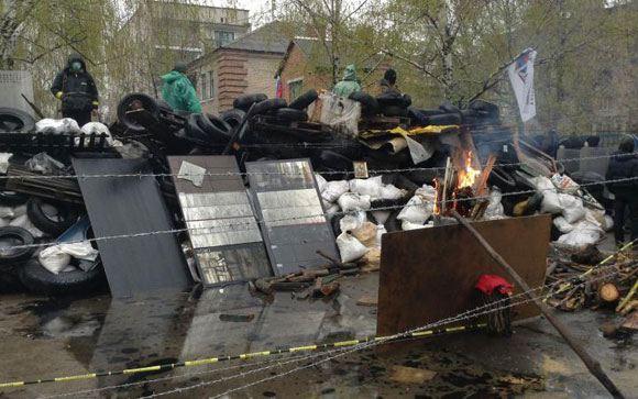 СМИ : Российские военные учения напугали Киев