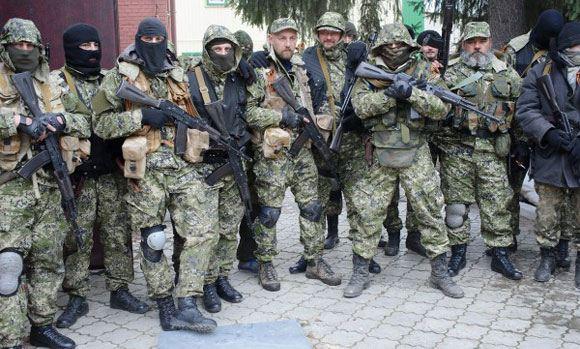 Жителей Краматорска и Славянска призвали не помогать сторонникам федерализации