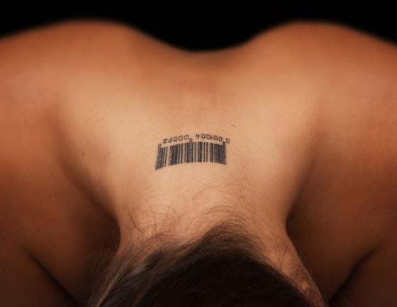 Татуировка - как отражение души человека, его отличительный знак