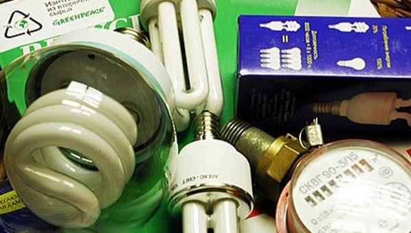 Энергосбережение - забота каждого