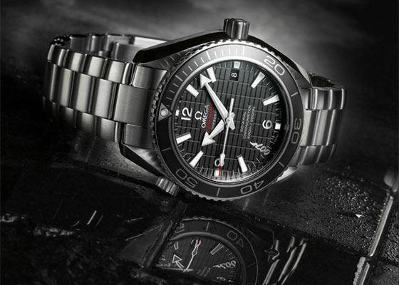 Мужские наручные часы - классика всегда в моде
