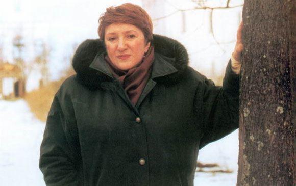 Бывший депутат Госдумы сознался в убийстве Галины Старовойтовой