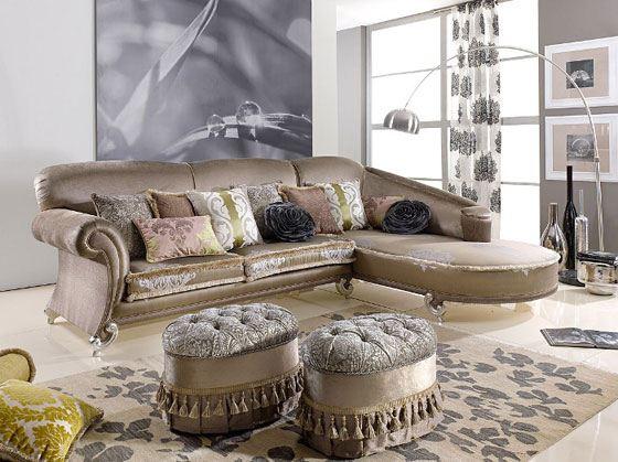 Красивая мебель - основа любого интерьера