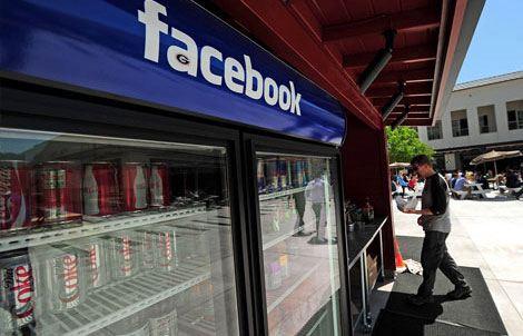 Facebook разработал сервис для журналистов