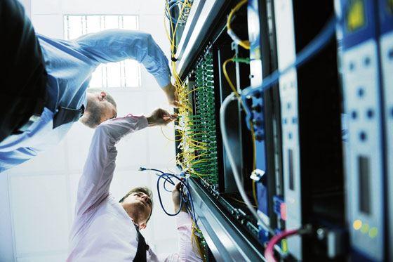 ИТ-обслуживание важная составляющая налаженной работы предприятия