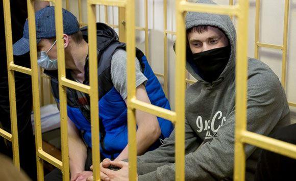 «Приморские партизаны» хотят обжаловать свой приговор