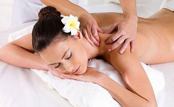 Косметология - и отдых, и польза для тела