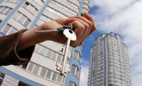Новоселы получили 141 новых квартир
