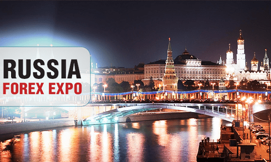 Moscow Forex Expo 2014