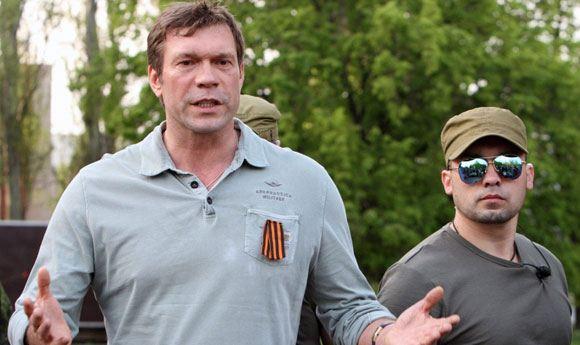 Олег Царев решился сняться с выборов