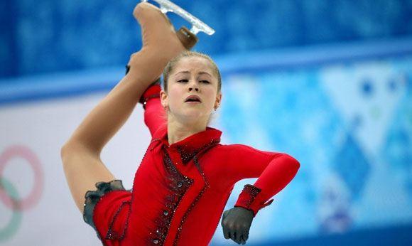 Юлия Липницкая и другие олимпийцы-москвичи получат квартиры