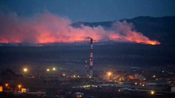 Во время взрыва и пожара в Забайкалье погибли семь человек