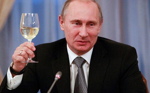 «Левада-центр»: Путина поддерживает большая часть населения