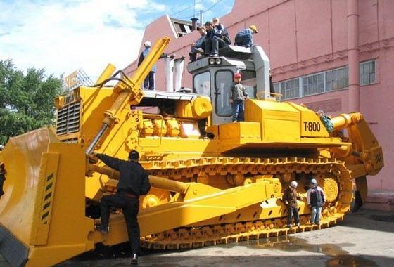 bulldozer /ruspe apripista trattori komatsu Uzn_1398851892