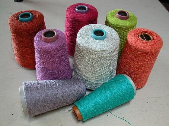 Особо прочные текстильные материалы пользуются спросом