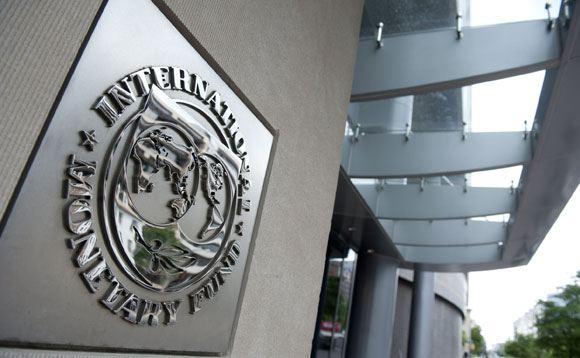 МВФ заявил о том, что экономика России находится в рецессии