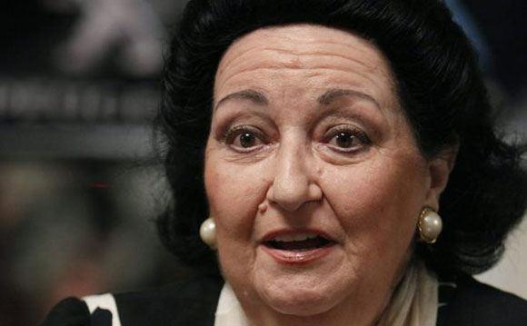 Монсеррат Кабалье обвиняют в неуплате налогов на сумму в более чем 500 тысяч евро