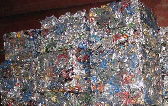 Алюминий самый распространенный металл на земле