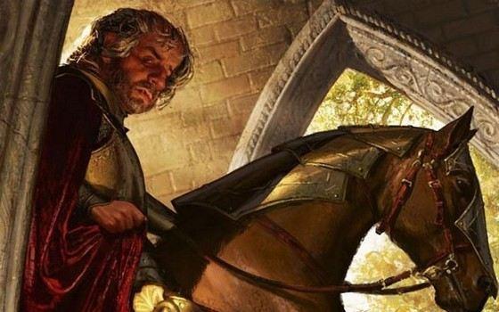 Тирион Ланнистер - карлик из Игры престолов