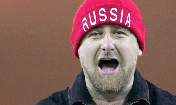 Кадыров заработал в прошлом году почти 4,3 миллиона рублей