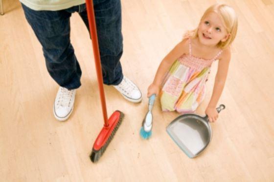 В современном мире всегда требуется помощь по дому