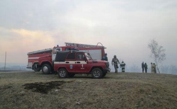 Эвакуированным жителям Забайкалья разрешили вернуться в свои дома