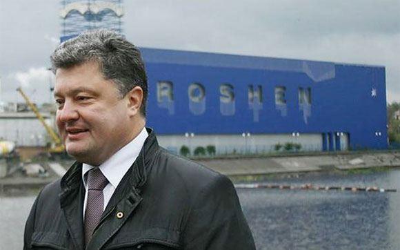 Петр Порошенко грозит России судом