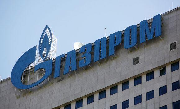 «Нафтогаз» снова отказал «Газпрому» в оплате за недобор газа
