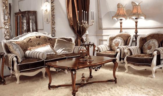 Мягкая мебель Living