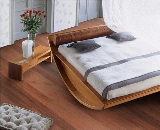 Паркет и мебель из бразильской вишни
