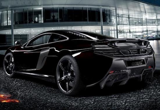 McLaren ���������������� �������� 650S